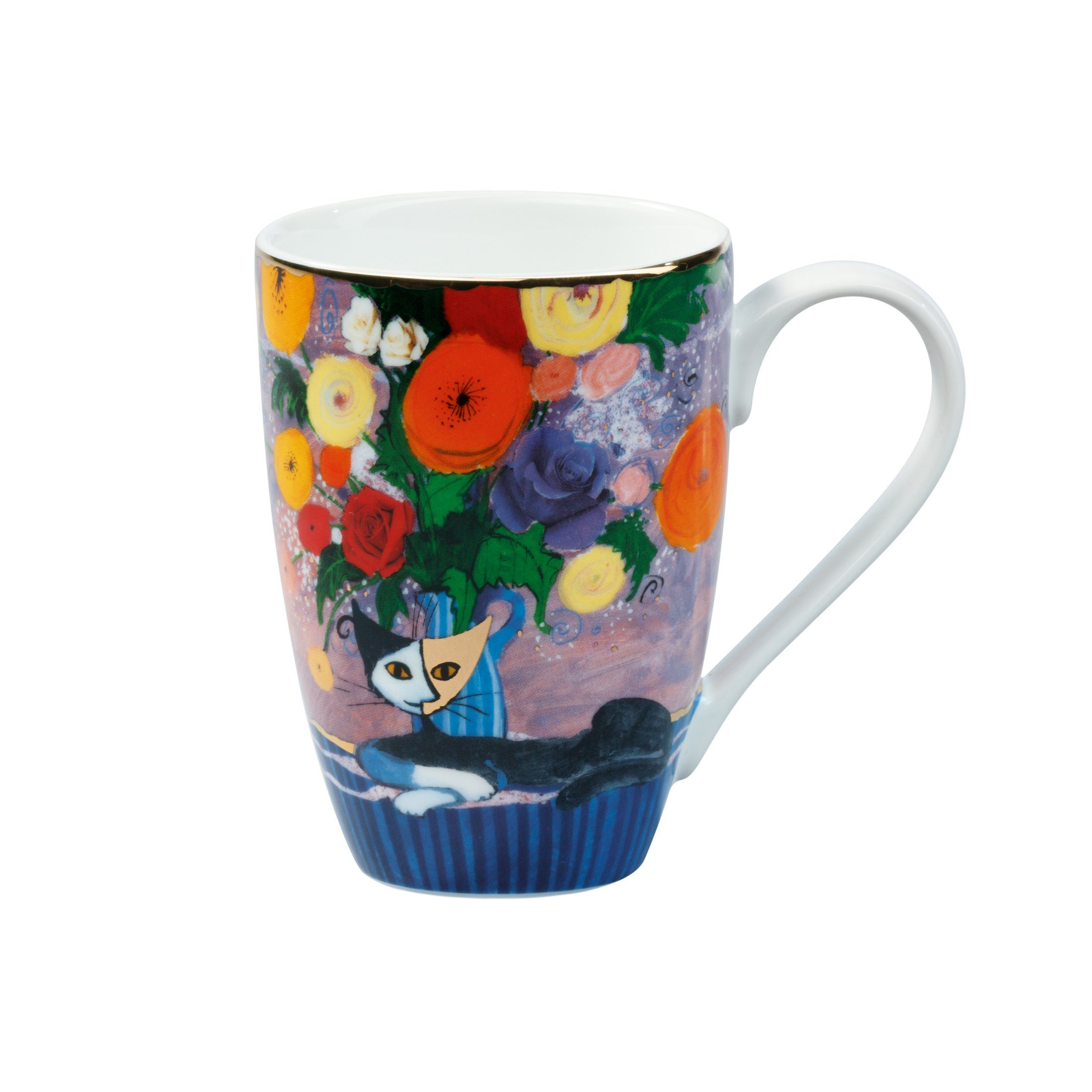 Goebel Innamorato Kaffeebecher »Rosina Wachtmeister«