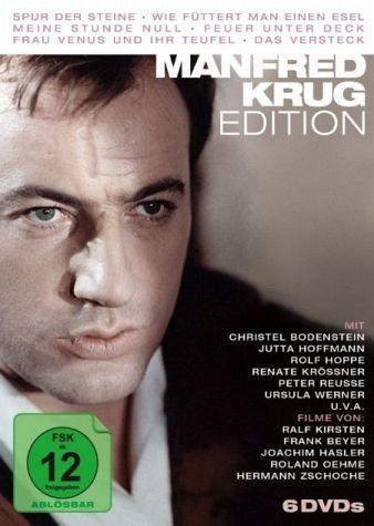 DVD »Manfred Krug Edition (6 Discs)«