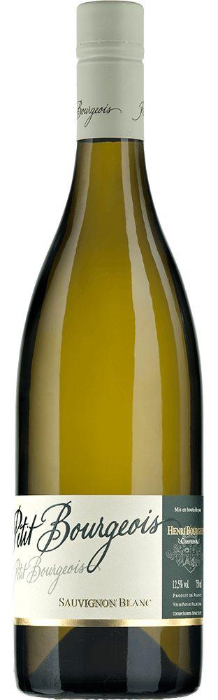 Weisswein aus Frankreich, 12,5 Vol.-%, 75,00 cl »2015 Esprit de Bourgeois«