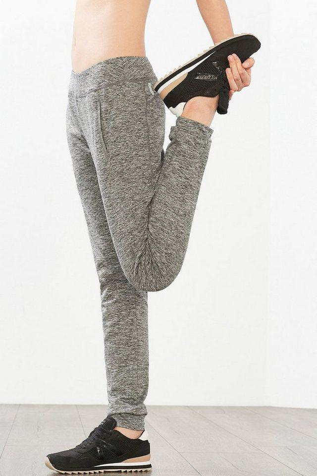 ESPRIT Funktions Jersey Sport Hose in NEW BLACK
