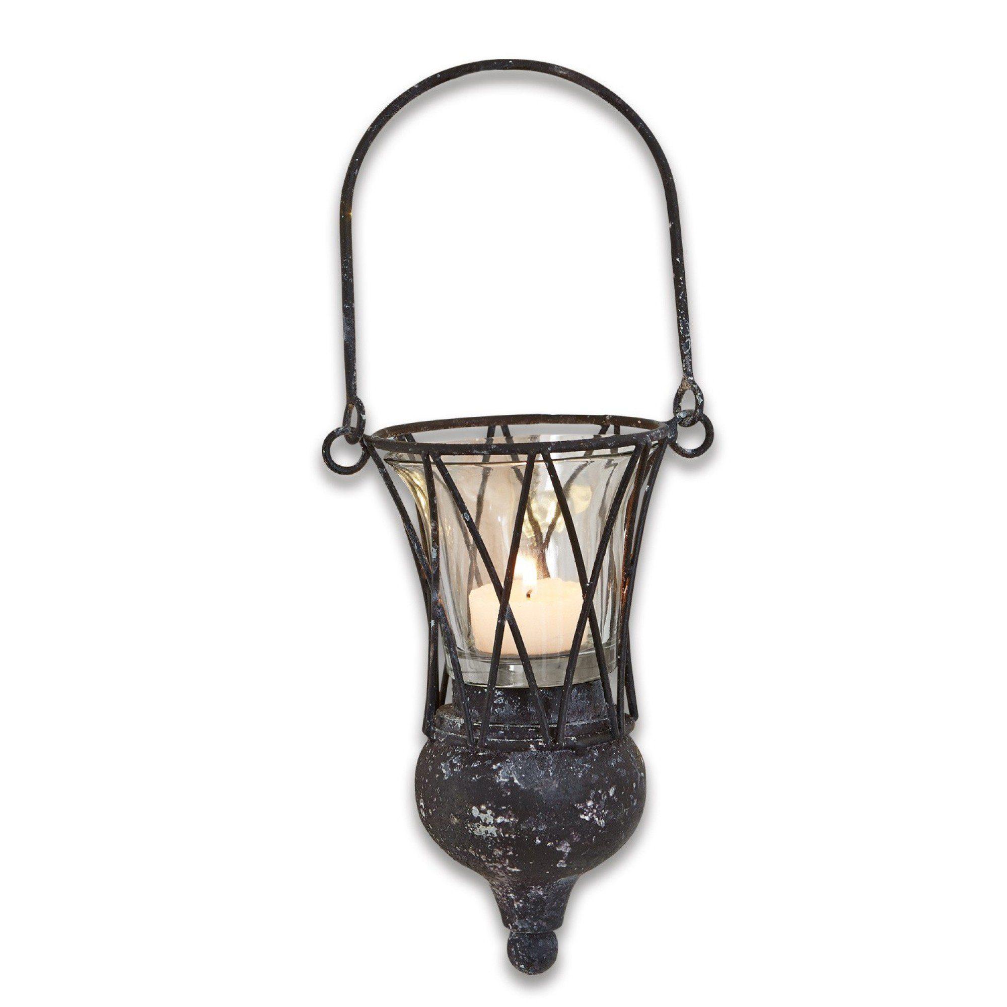 Loberon Windlicht »Ancy«