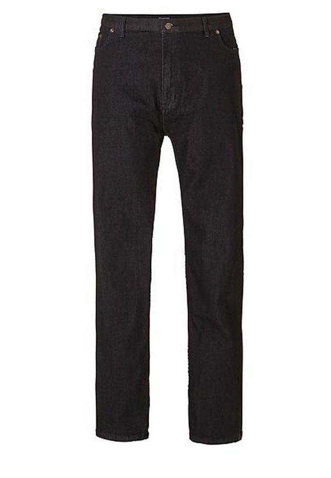 Rockford Jeans Stretch in Schwarz