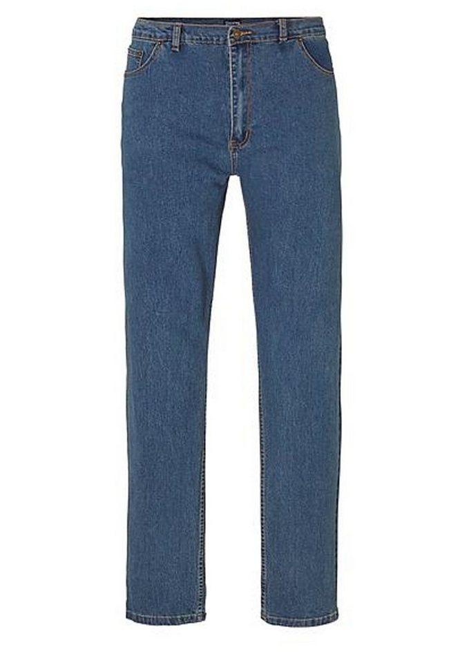 Rockford Jeans Stretch in Blau