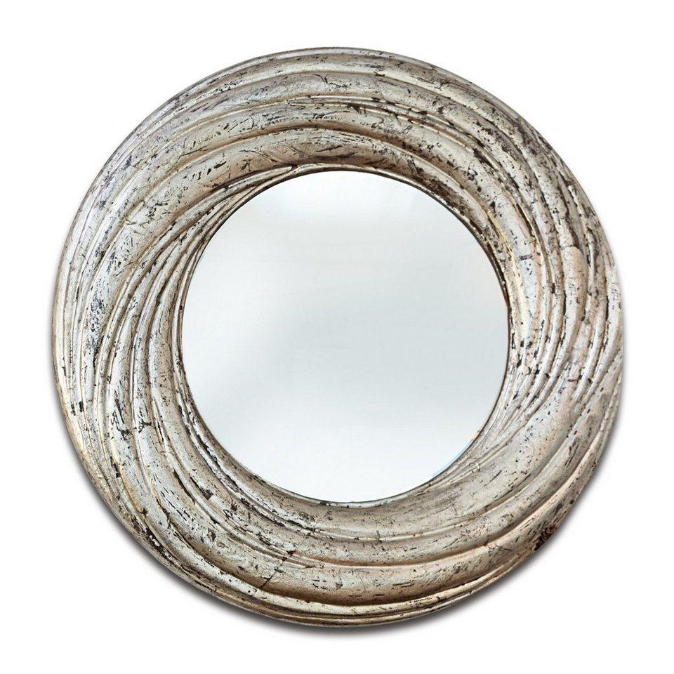 Loberon Spiegel »L Escale« in antiksilber