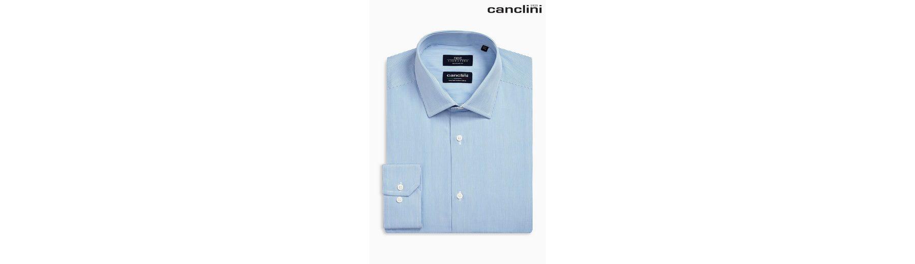 Next Canclini-Hemd
