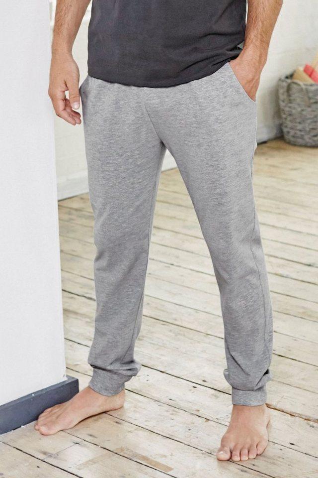 Next Leichte Jogginghose in Grey