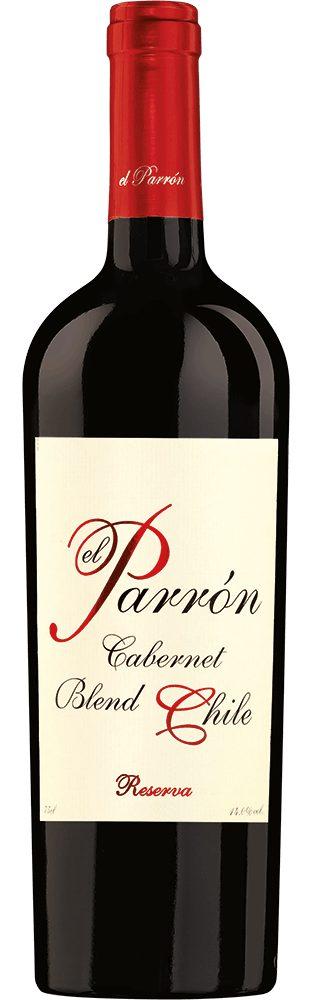 Rotwein aus Chile, 14,0 Vol.-%, 75,00 cl »2013 El Parrón Reserva«