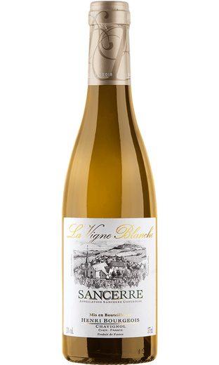 Weisswein aus Frankreich, 13,0 Vol.-%, 75,00 cl »2015 Sancerre AOC La Vigne Blanche«
