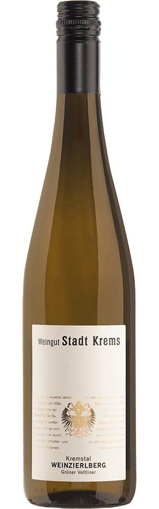 Weisswein aus Österreich, 12,5 Vol.-%, 75,00 cl »2015 Grüner Veltliner Weinzierlberg«
