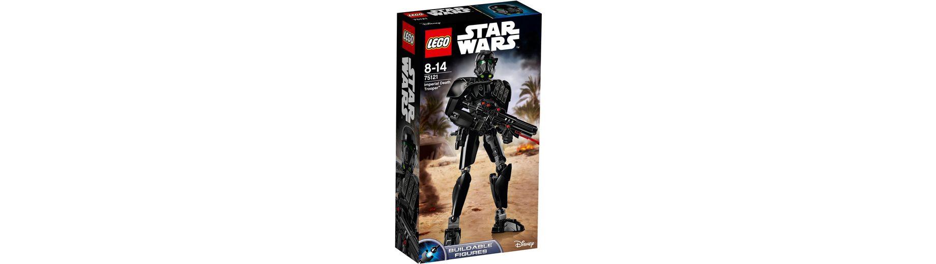 LEGO® Imperial Death Trooper™ (75121), »LEGO® Star Wars™«