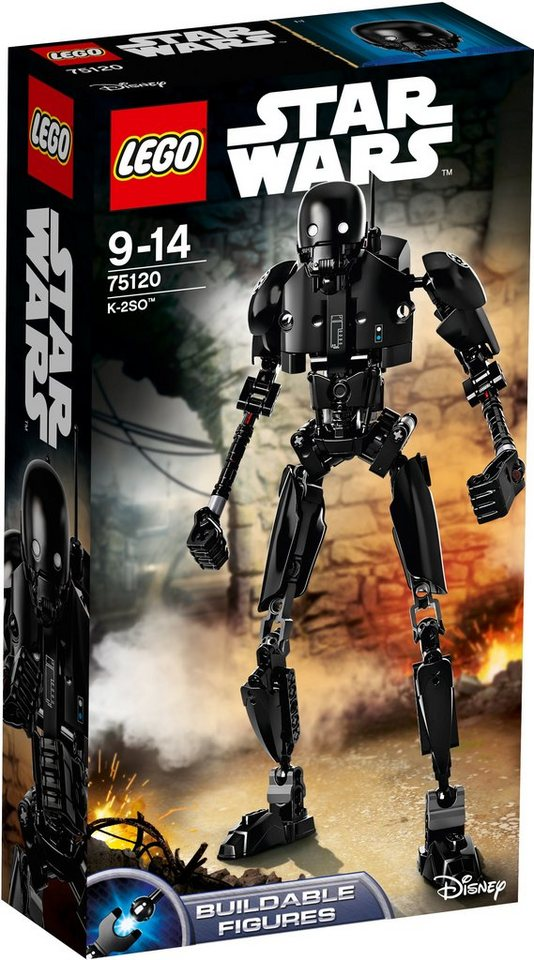 LEGO®, K-2SO™ (75120), »LEGO® Star Wars™«