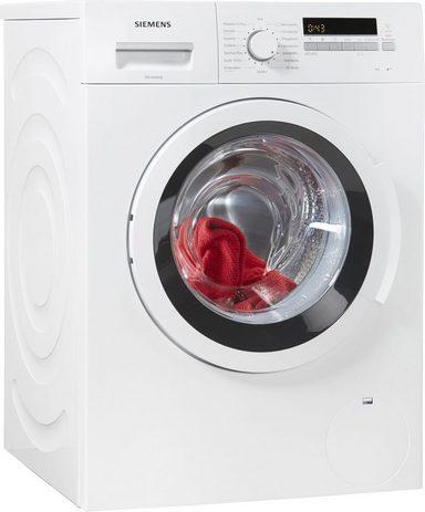 siemens waschmaschine iq300 wm14k2eco 8 kg 1400 u min online kaufen otto. Black Bedroom Furniture Sets. Home Design Ideas
