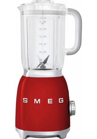 SMEG Kokteilinė BLF01RDEU 800 Watt