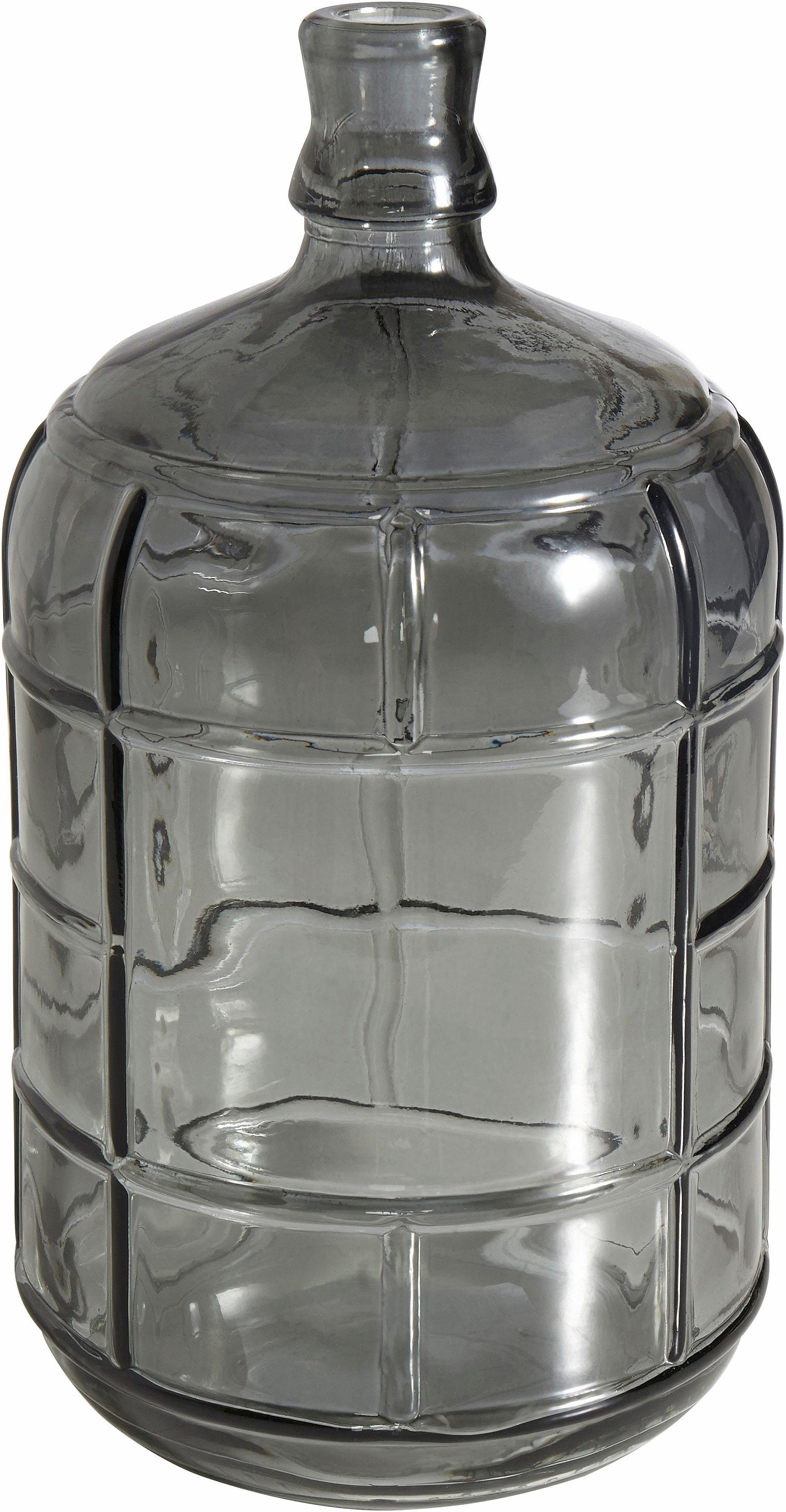 KJ Collection Vase »Flasche«