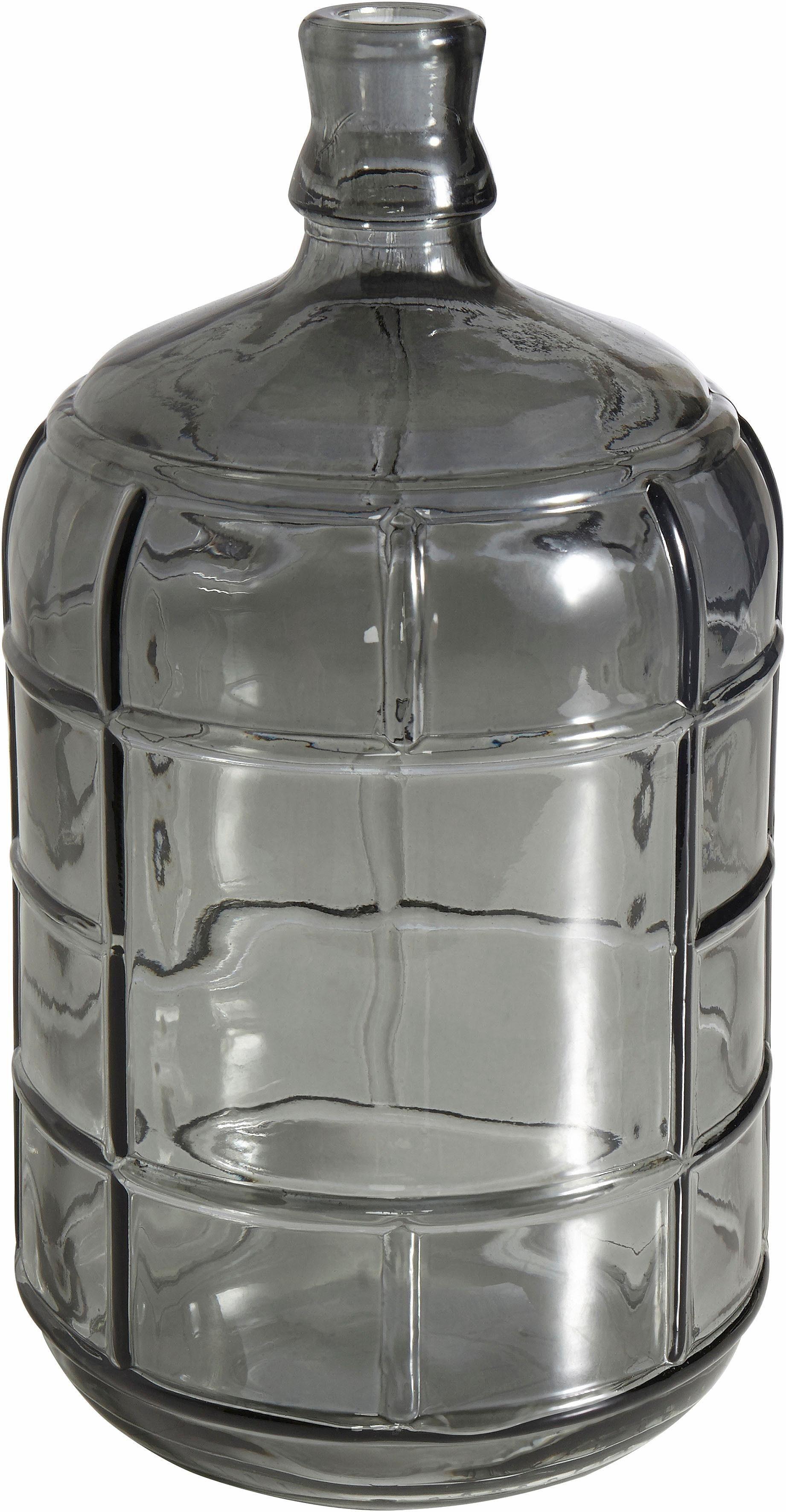Home affaire Vase »Flasche«