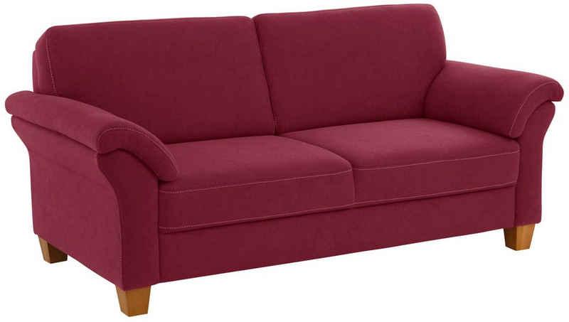 Home affaire 3-Sitzer »Borkum«, mit Federkern