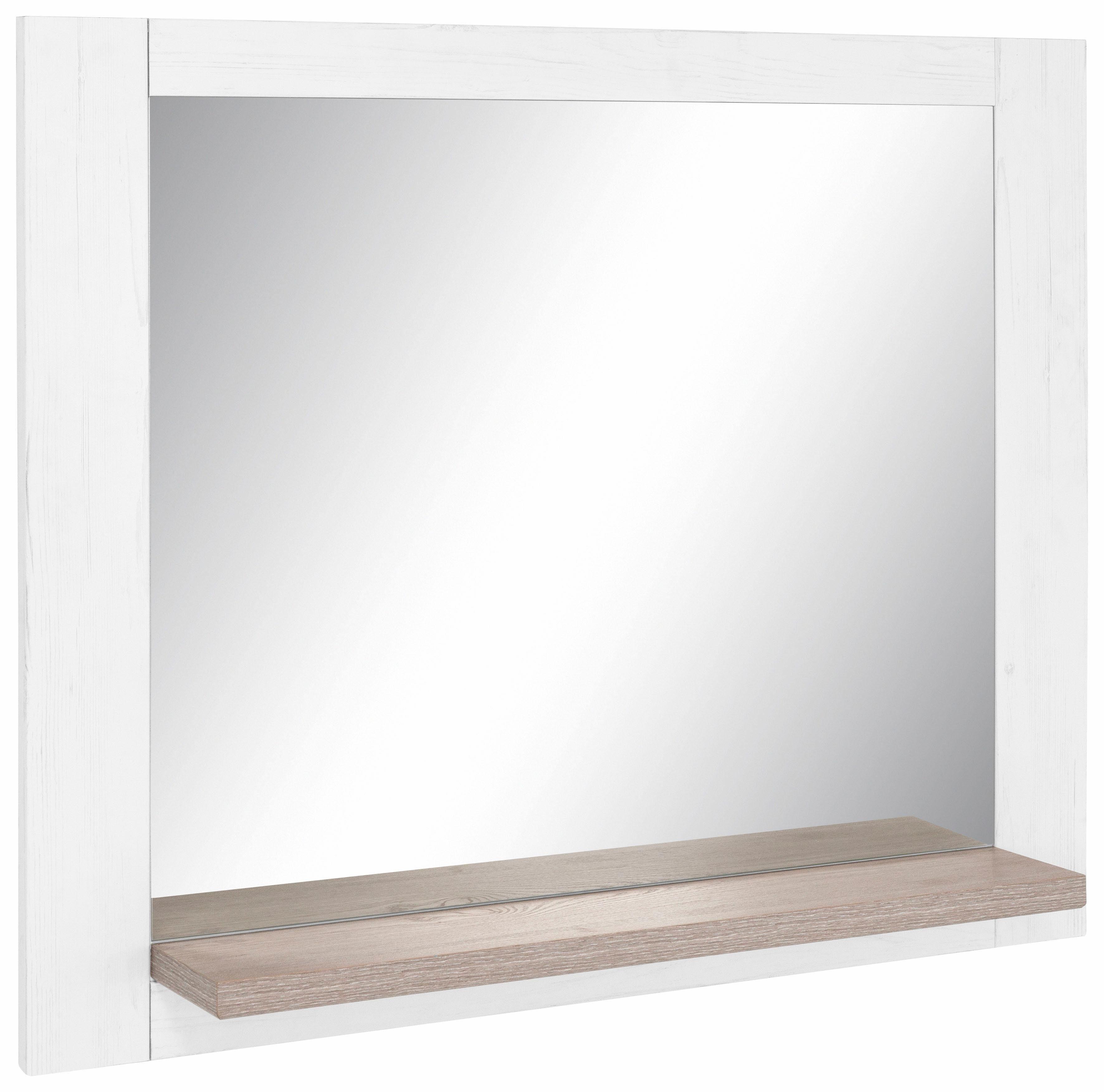 Spiegel mit Ablage »Lotte«