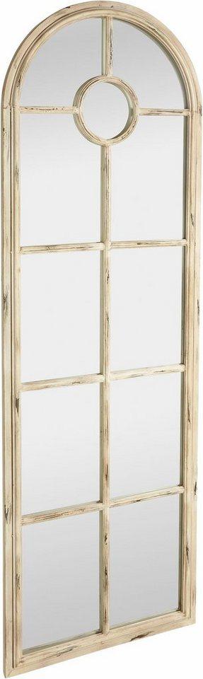 home affaire spiegel fenster 59 180 cm kaufen otto. Black Bedroom Furniture Sets. Home Design Ideas