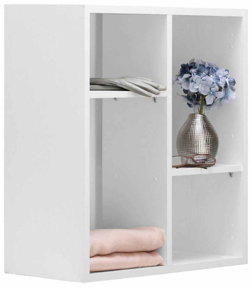 weisser wandregal cs schmal preisvergleiche erfahrungsberichte und kauf bei nextag. Black Bedroom Furniture Sets. Home Design Ideas