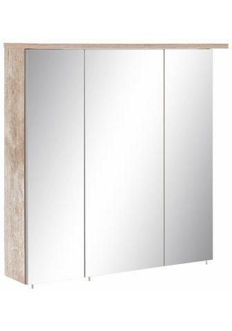 SCHILDMEYER Spintelė su veidrodžiu »Profil«