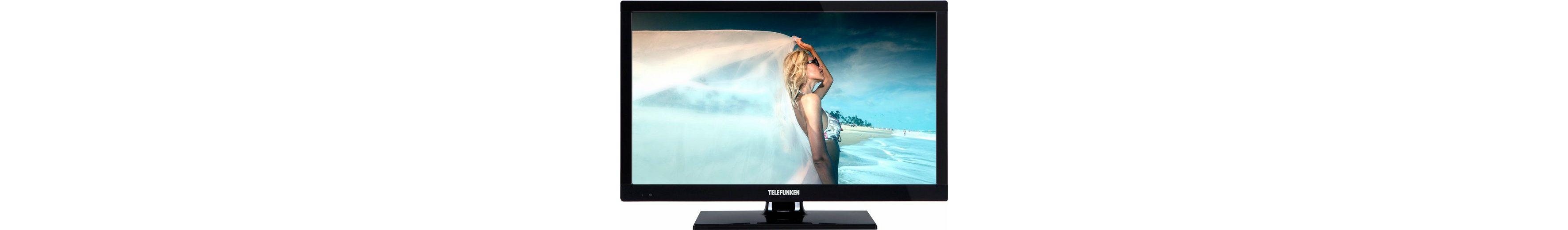 Telefunken L24H283M4, LED Fernseher, 61 cm (24 Zoll)