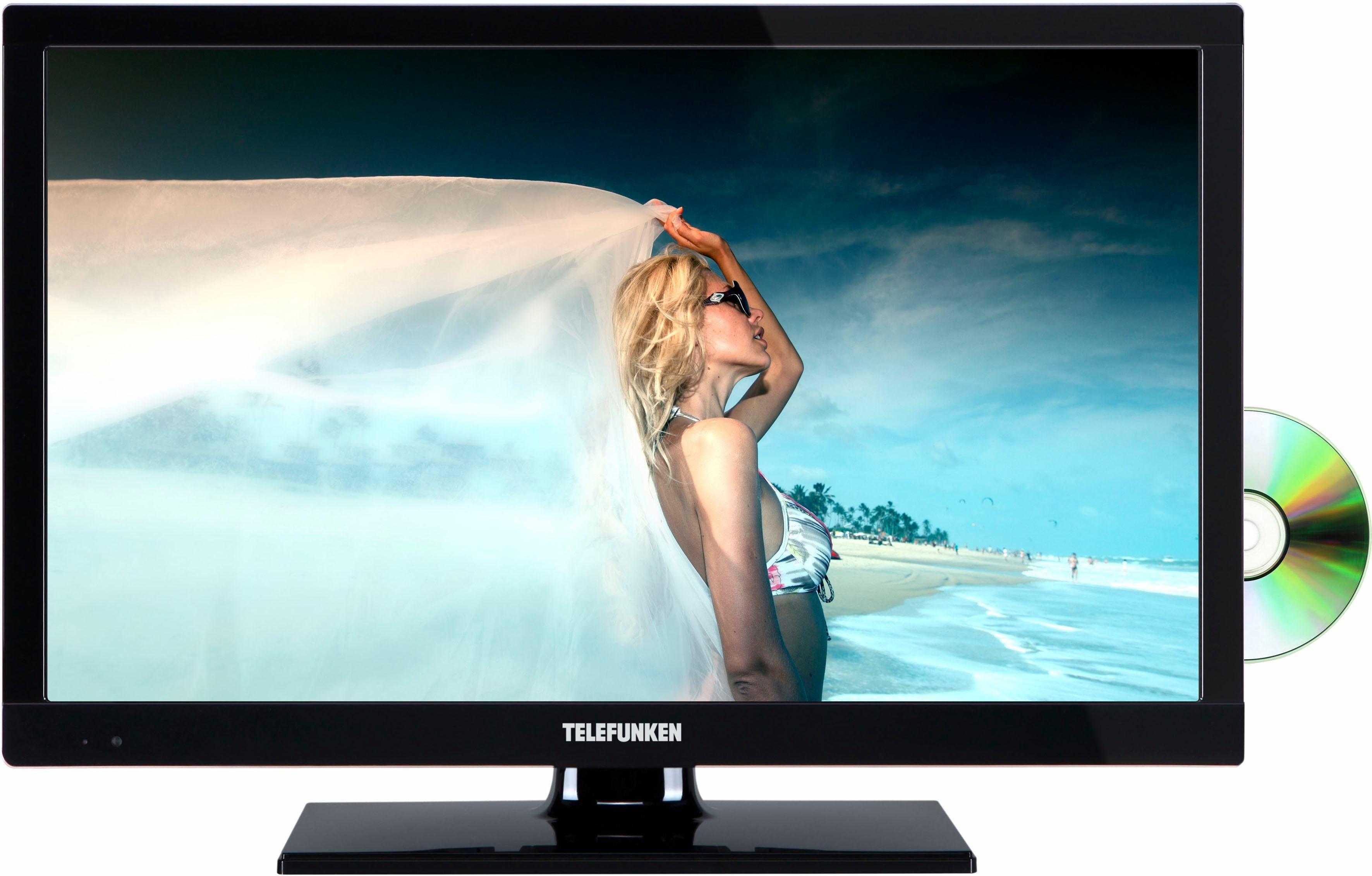 Telefunken L28H272M4D, LED Fernseher, 72 cm (28 Zoll, HD Ready)