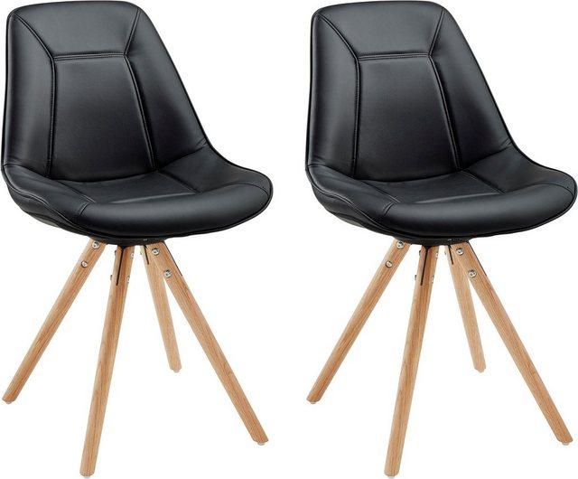 Stühle und Bänke - Esszimmerstuhl »Maitland« (2 Stück)  - Onlineshop OTTO