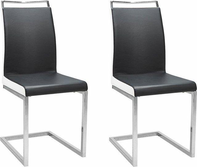 Stühle und Bänke - Freischwinger »Stella«  - Onlineshop OTTO