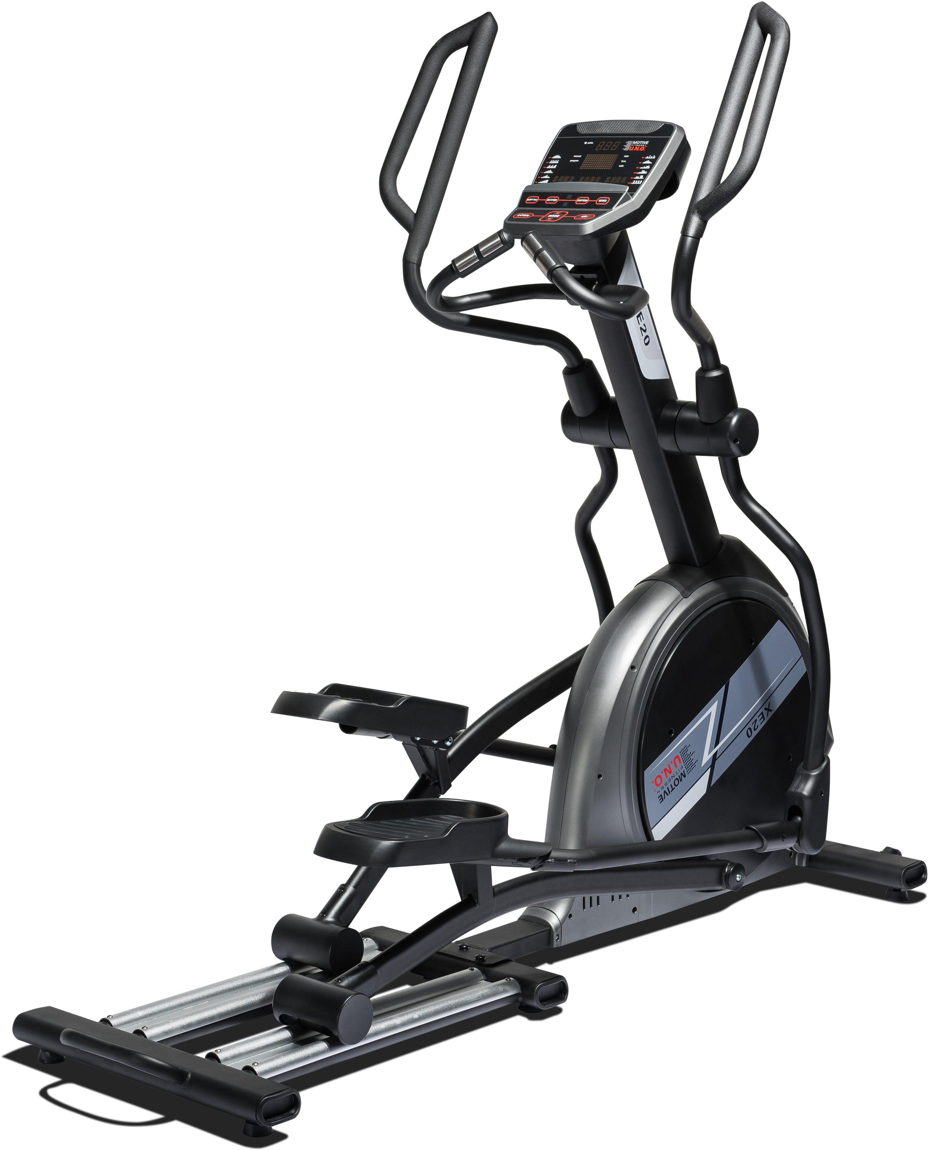 MOTIVE by U.N.O. Fitness Crosstrainer, »XE 20«