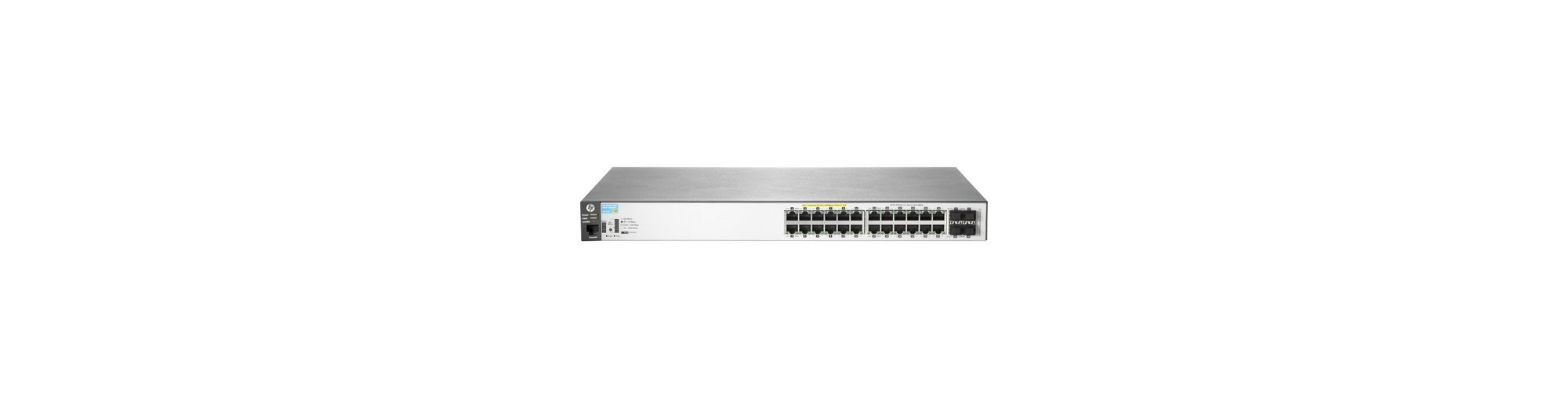 HP Switch »2530-24G-PoE+«