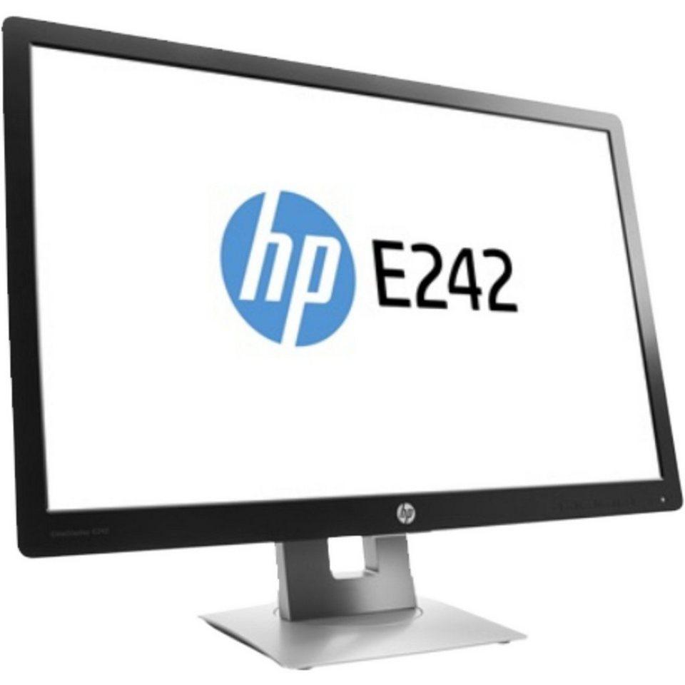 Hewlett-Packard LED-Monitor »EliteDisplay E242«