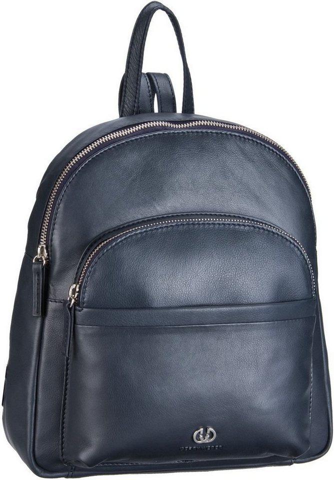 Gerry Weber Piacenza Backpack in Dark Blue