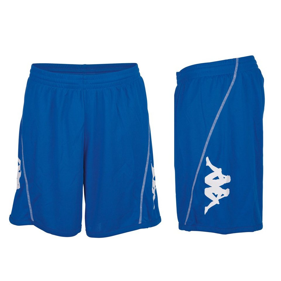 KAPPA Training Shorts »ARISTON« in royal