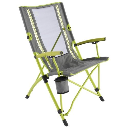 Coleman Campingmöbel »Bungee Chair« in lime
