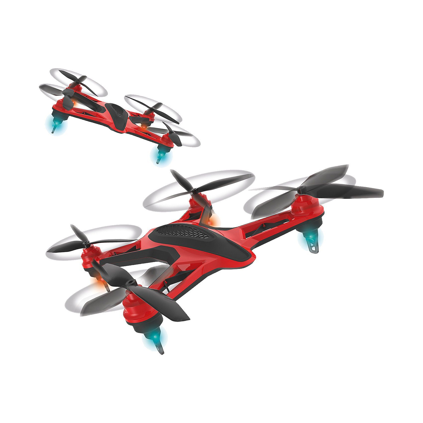 Nikko RC Quadrocopter Air Racer