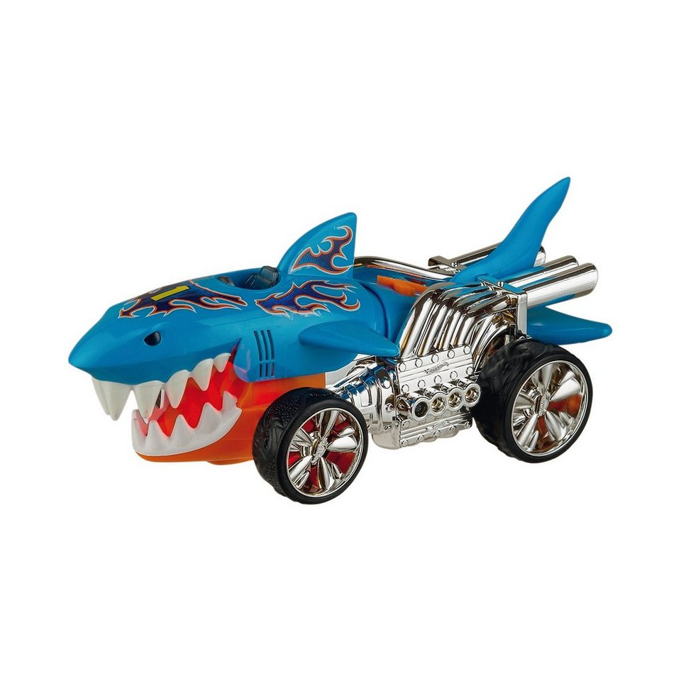 Happy People Hot Wheels Extreme Action Sharkruiser