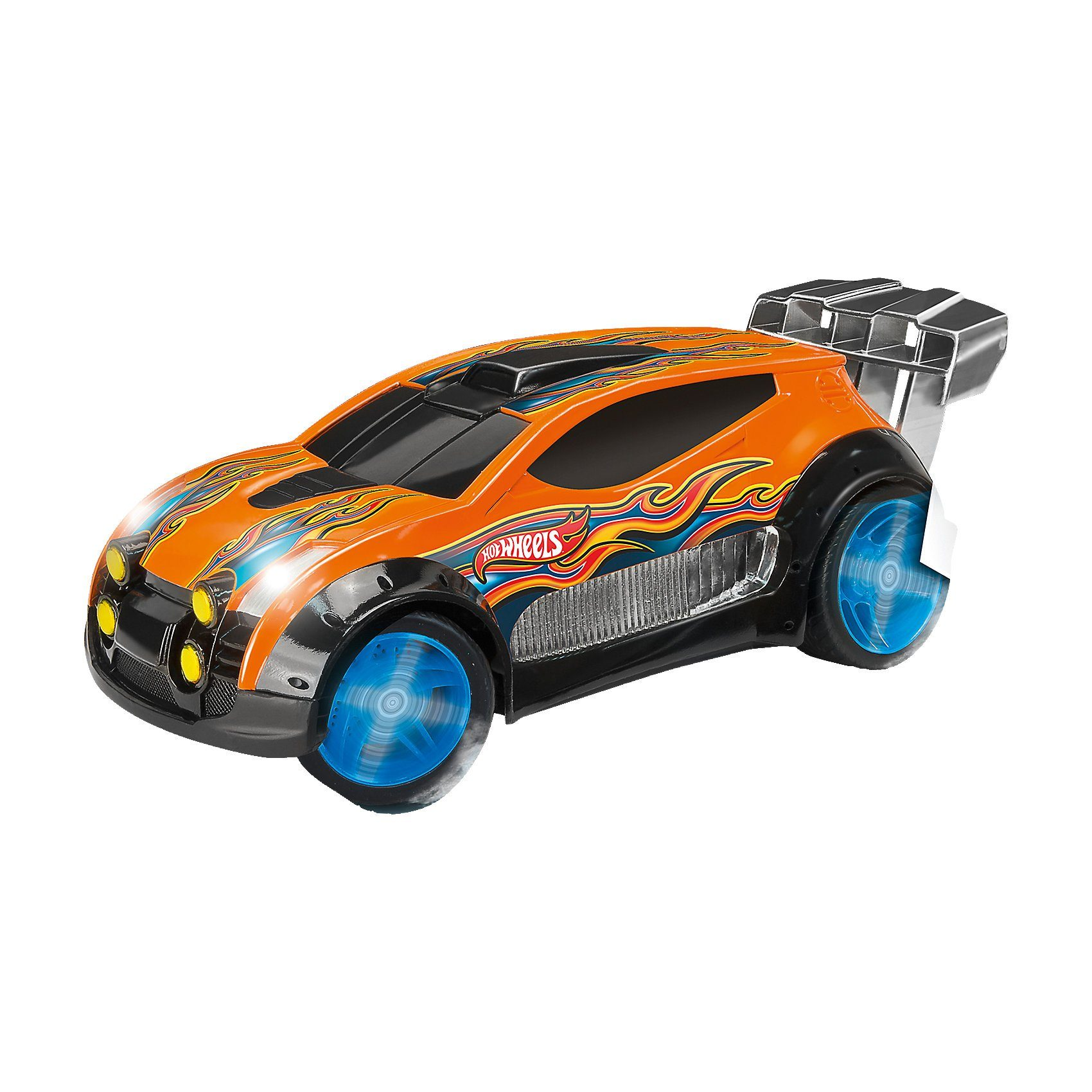 Happy People Hot Wheels RC Fahrzeug Pro Drift RC, Fast 4wd