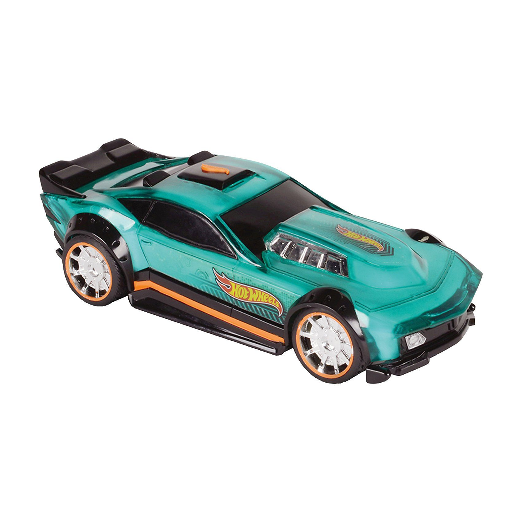 Happy People Hot Wheels RC-Fahrzeug Hyper Racer RC Drift Rod