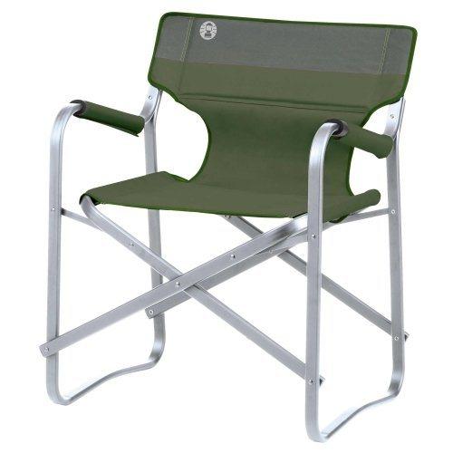 Coleman Campingmöbel »Deck Chair« Sale Angebote Drebkau