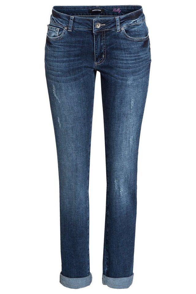 MORE&MORE Jeans in denim