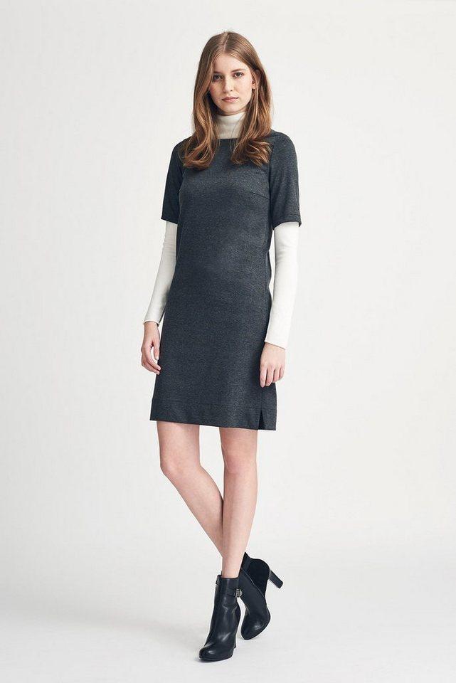 MORE&MORE Jerseykleid in wie Farbmuster