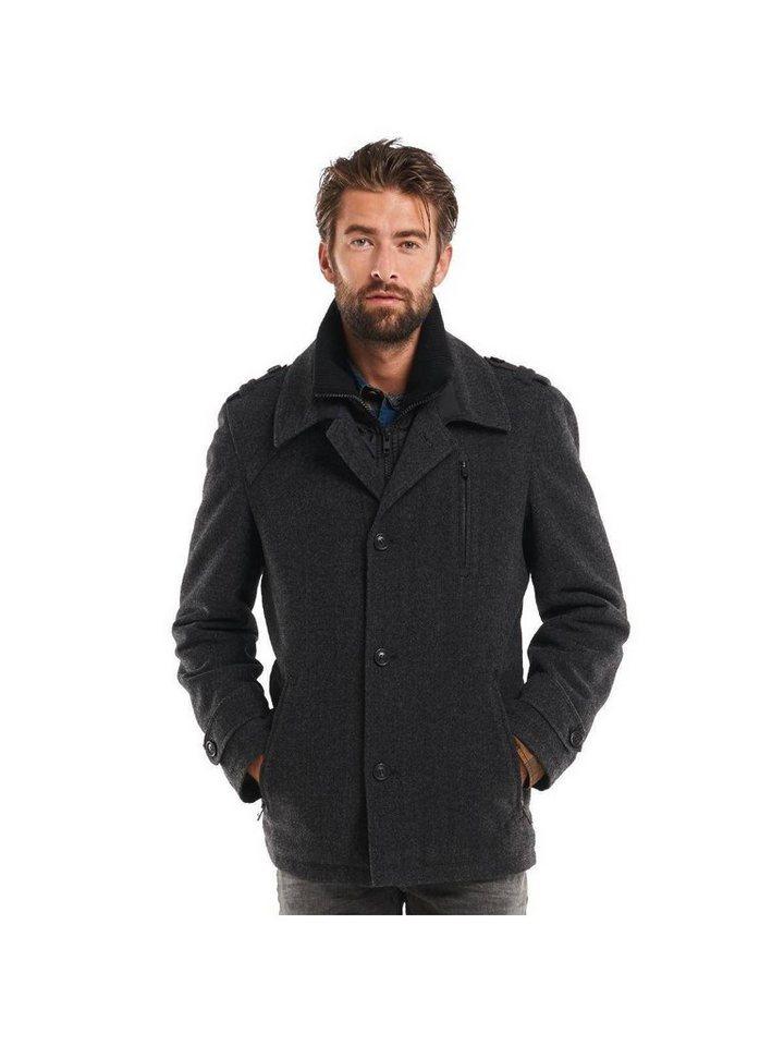 engbers Jacke in Anthrazit