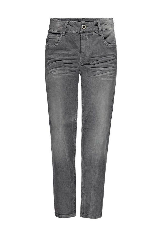 Marc O'Polo Junior Hose Jeans 1 in Hellgrau