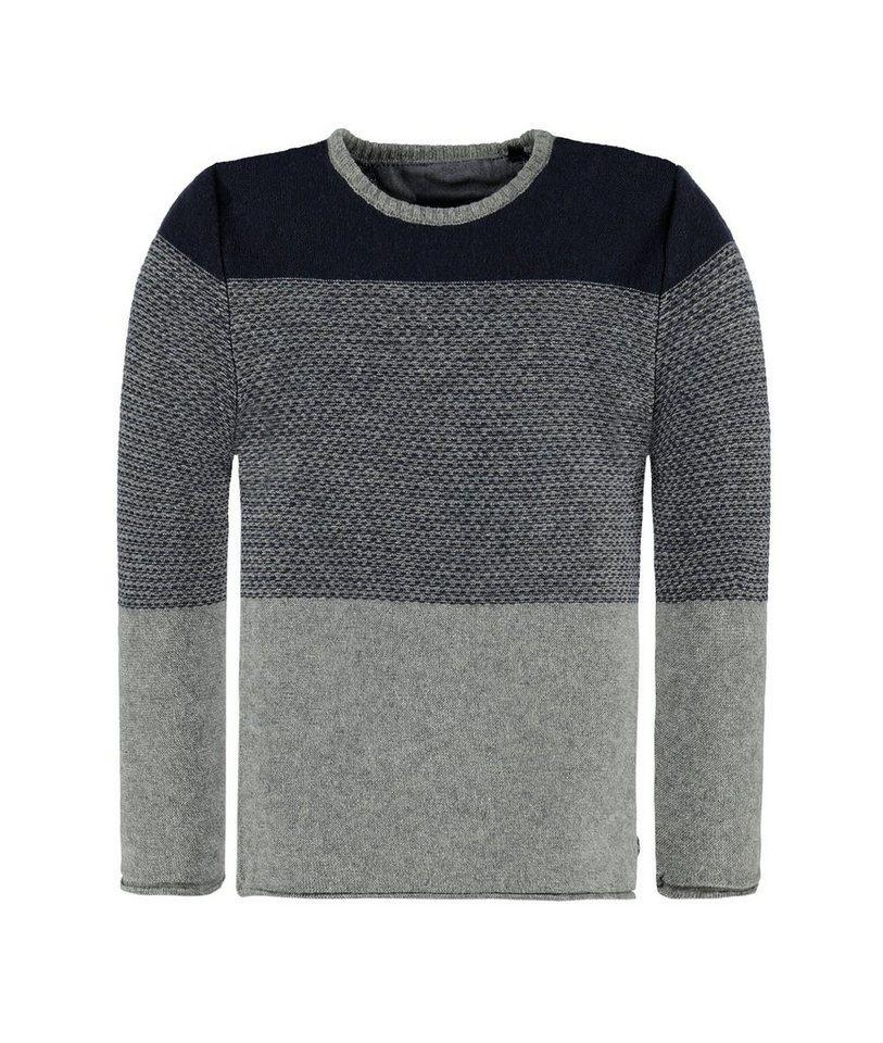 Marc O'Polo Junior Pullover langärmlig 1 in Mehrfarbig