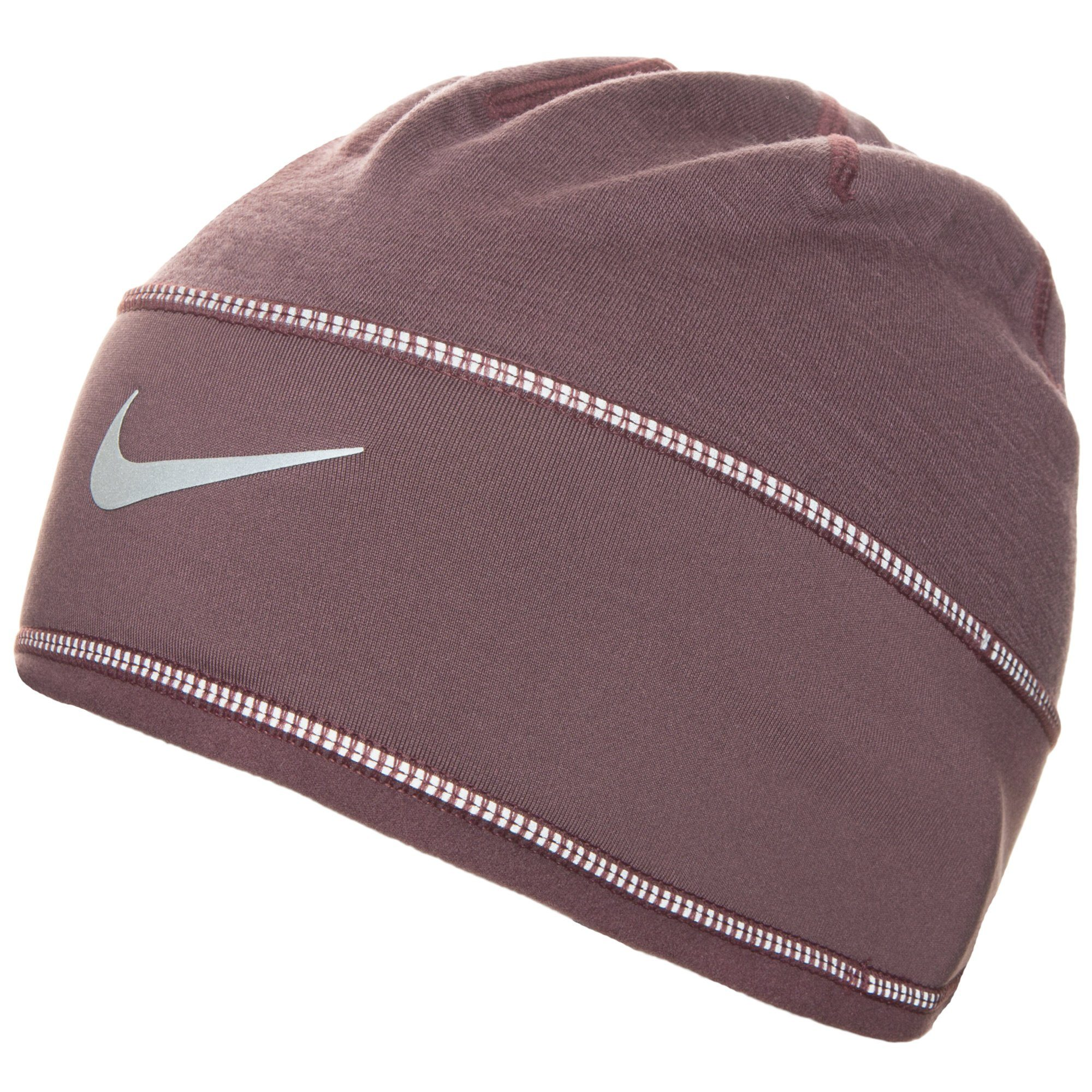 NIKE Skully Run Beanie Damen