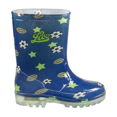 Praktische Schuhe mit coolem Design: Gummistiefel für Jungs. Die machen Spaß!