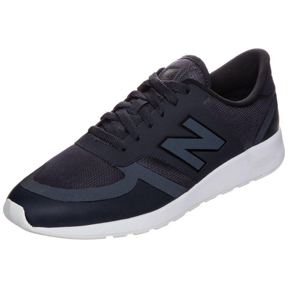 NEW BALANCE MRL420-MW-D Sneaker Herren in dunkelblau