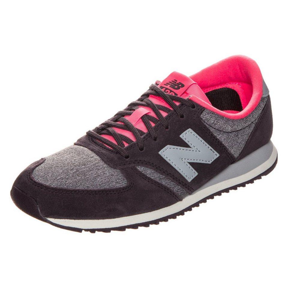 NEW BALANCE WL420-LPA-B Sneaker Damen in lila / grau / pink