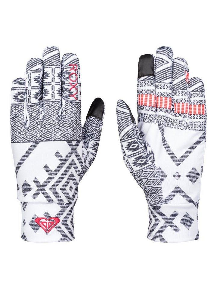 Roxy Snow-Innen-Handschuhe »ROXY« in Anthracite