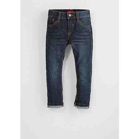 s.Oliver RED LABEL Junior Pelle Straight: Stretch-Jeans für Jungen